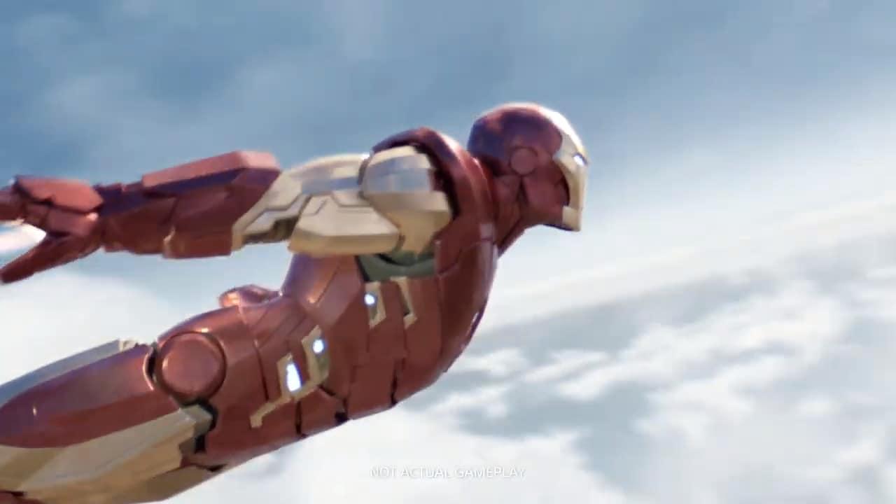 Già nel 2008 Marvel era pronta a inserire gli X-Men nel MCU, ce lo dice questo finale alternativo di Iron Man (video)