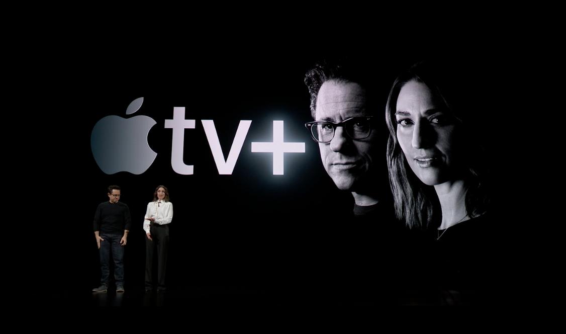 Apple TV+ è disponibile per tutti: 4,99€/mese e 7 giorni di prova gratuiti