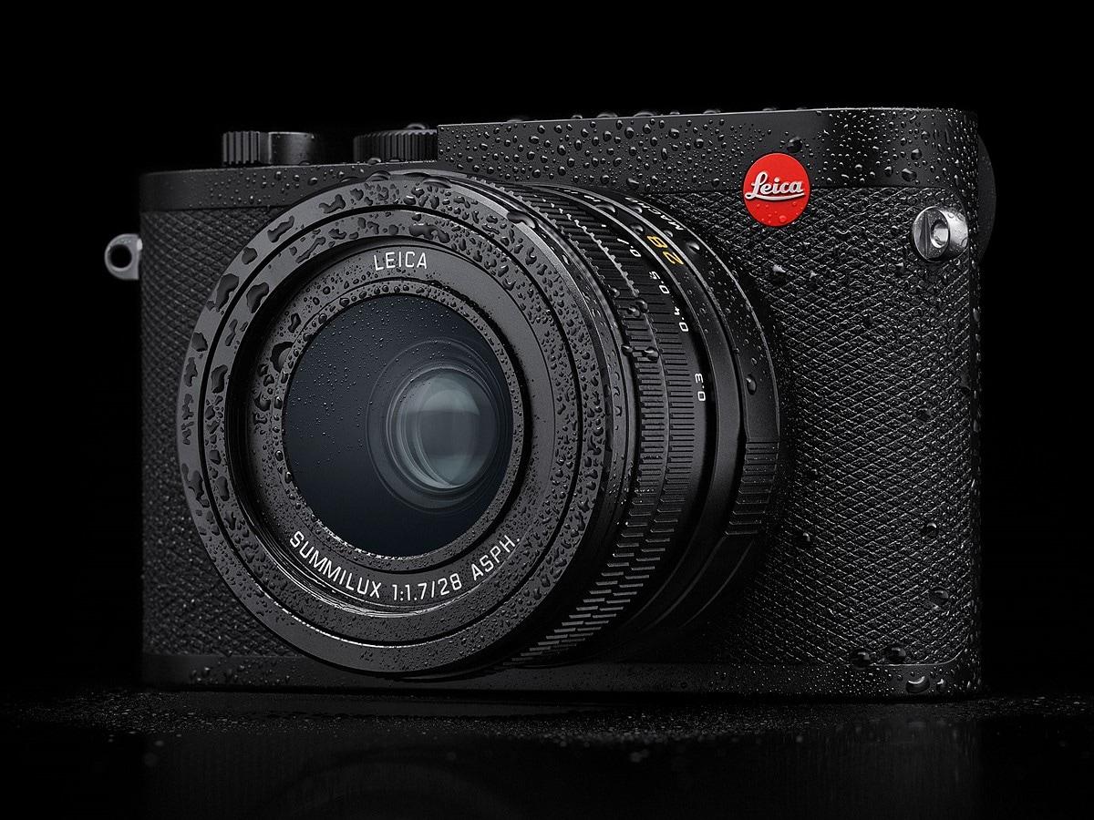 Leica Q2: bella e impossibile la focale fissa da 47 MP e 5.000€ (foto)