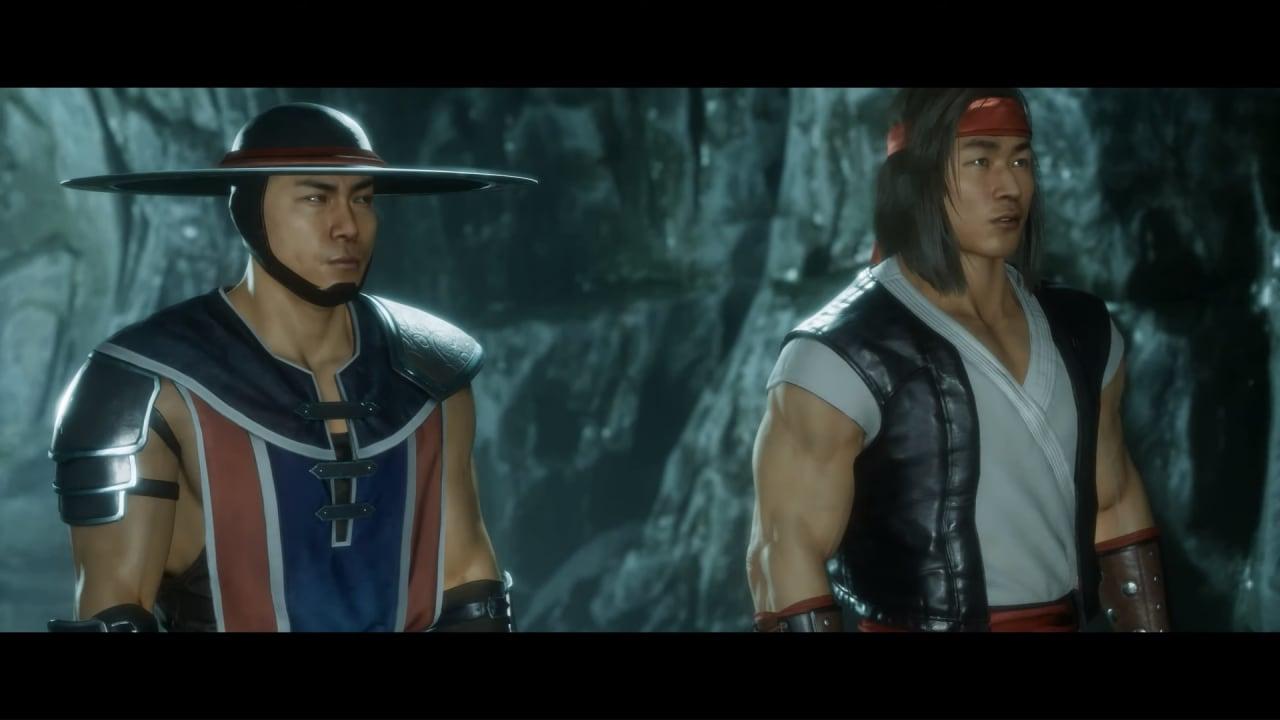 Mortal Kombat 11: la vecchia guardia contro sé stessa del futuro nel nuovo gameplay trailer