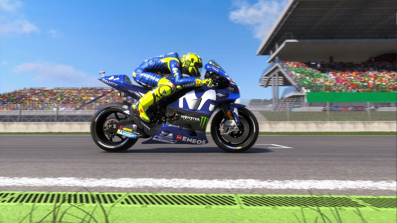 MotoGP 19 è in arrivo dal 6 giugno: pronti a lanciarvi in pista con cuore e intelligenza (artificiale)? (foto e video)