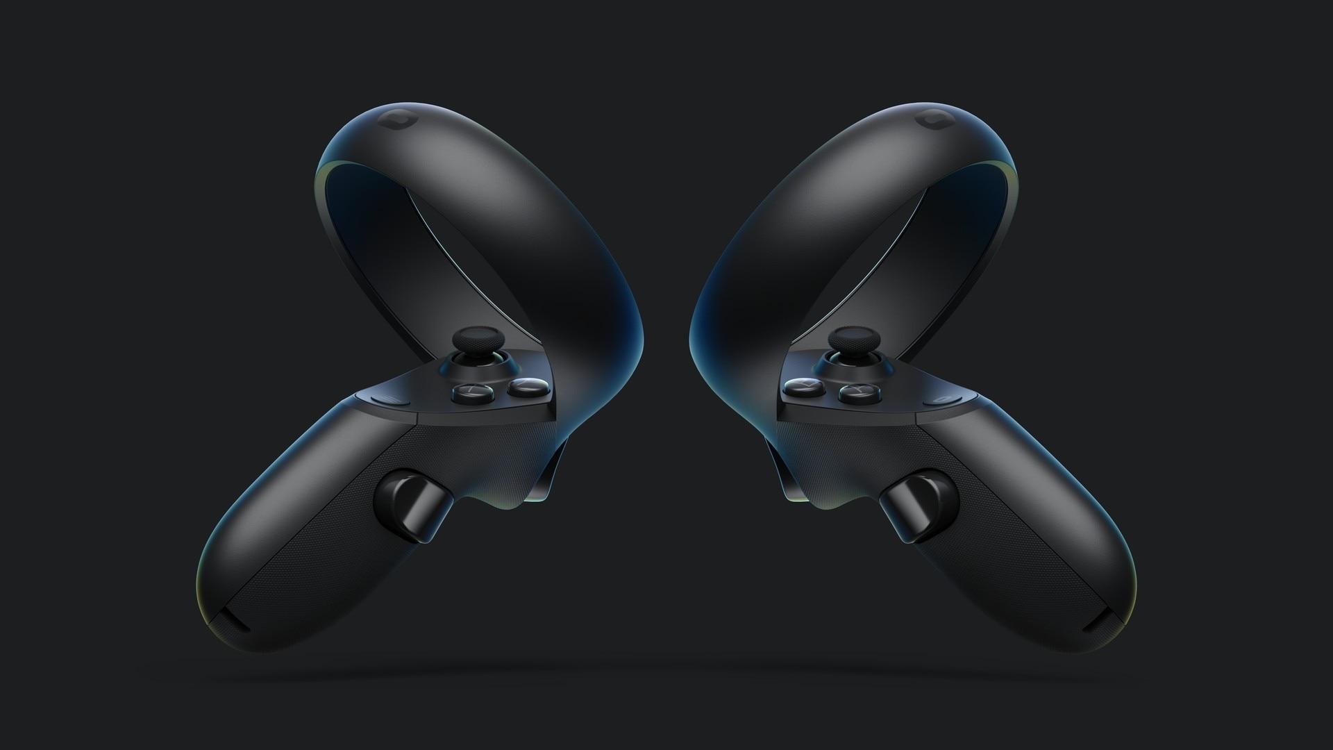Oculus Rift S ufficiale 1