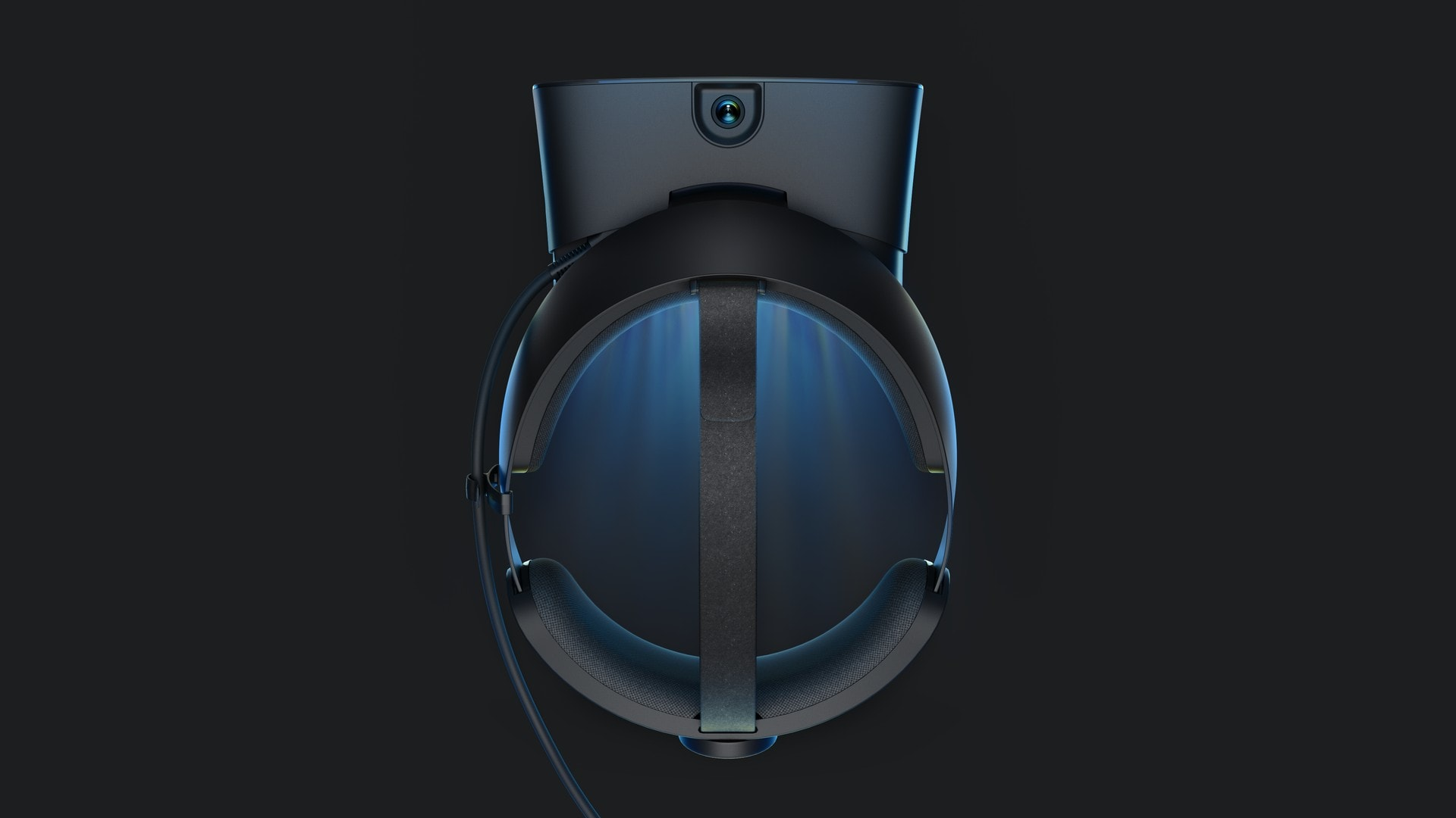 Oculus Rift S ufficiale 2