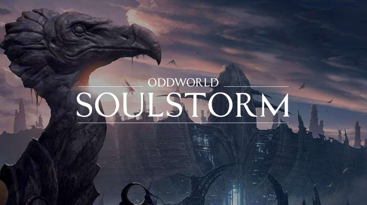 Il primo trailer di Oddworld: Soulstorm è finalmente tra noi! (foto e video)