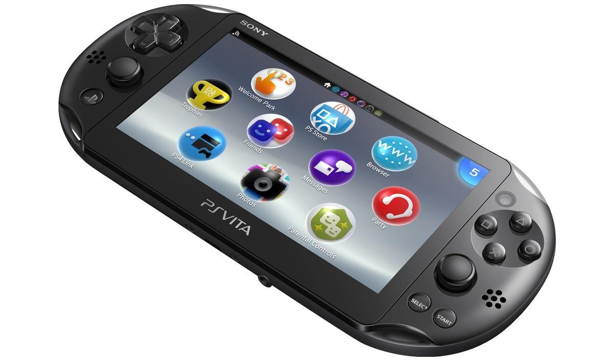 Addio PS Vita: Sony chiude definitivamente la distribuzione della sua console portatile