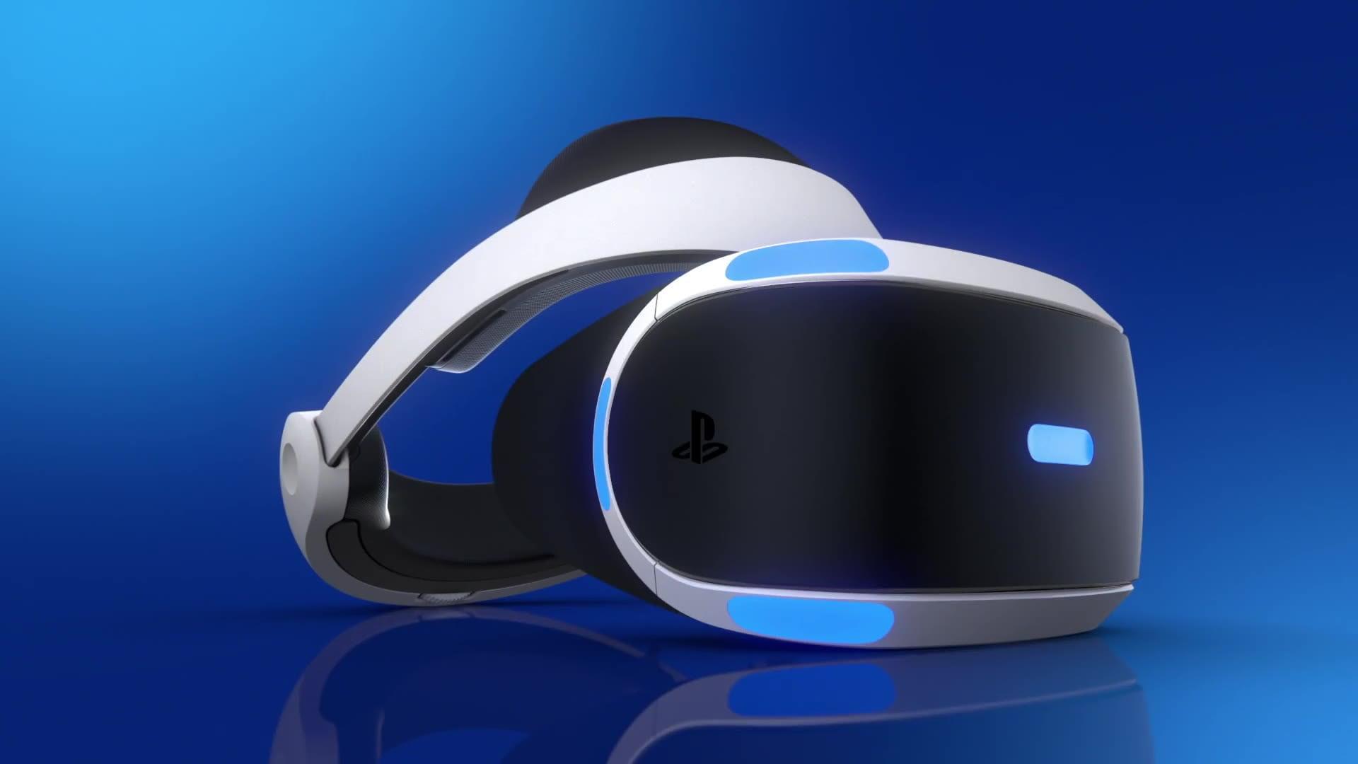 PlayStation VR a 178€ su Amazon: è l'ora di scoprire la realtà virtuale! (video) - image PSVR on https://www.zxbyte.com