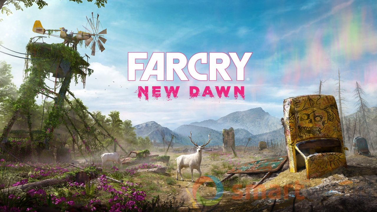 Far Cry New Dawn è sostanzialmente Far Cry 5, e non c'è nulla di male! (recensione)