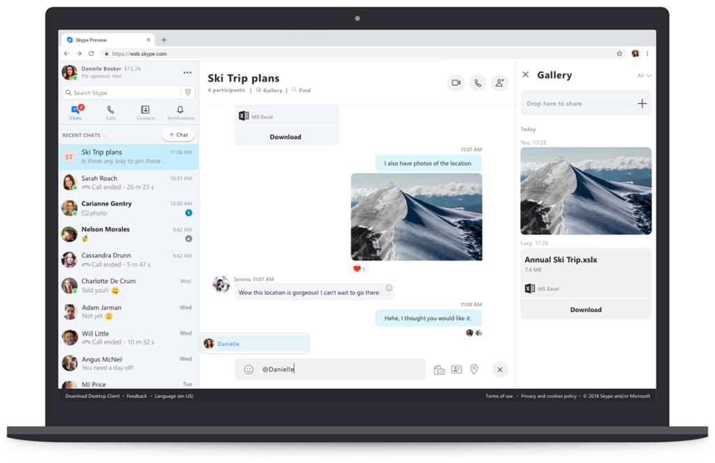Skype-Web-videochiamate-hd
