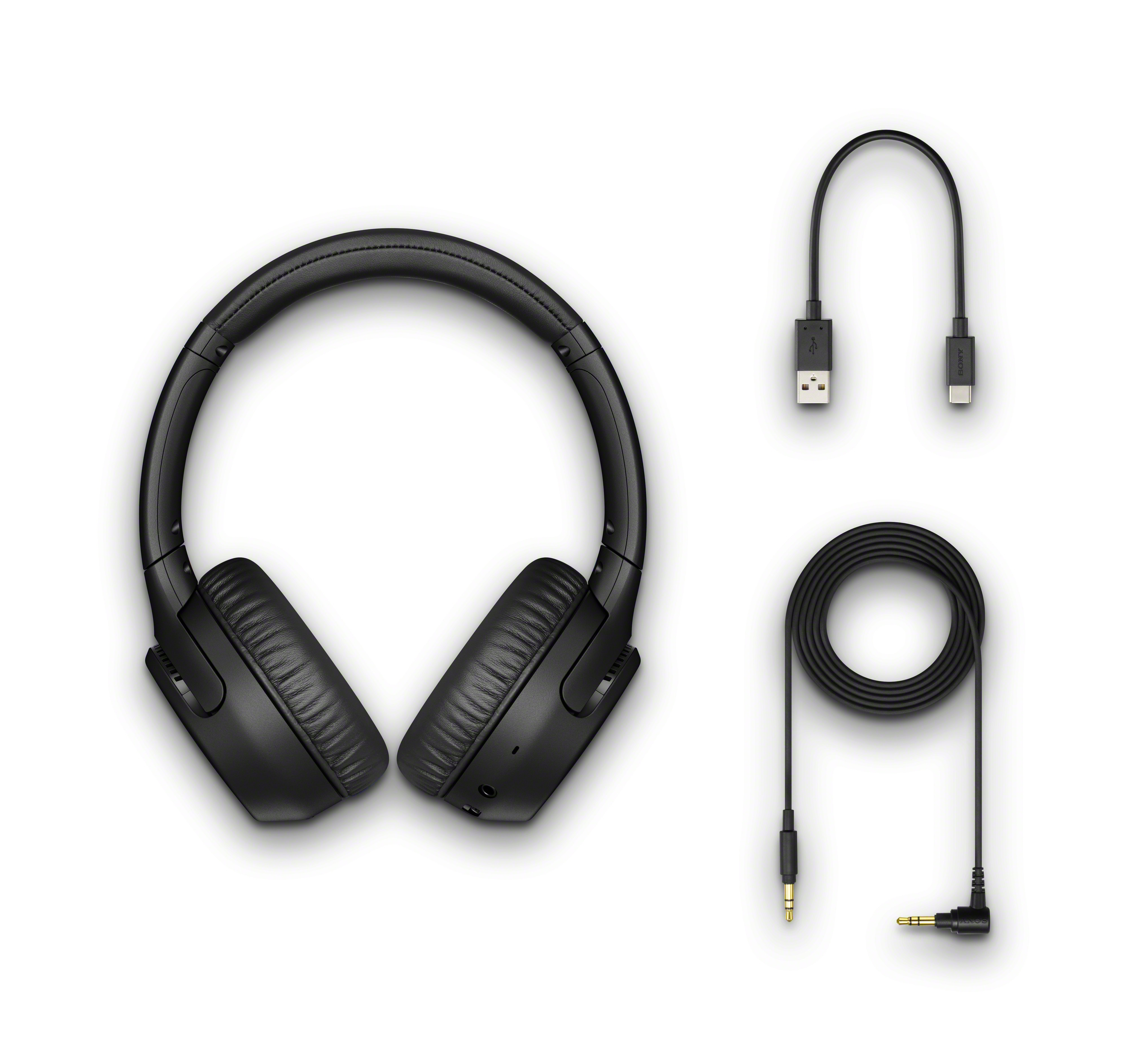 Sony Extra Bass WH-XB700-1