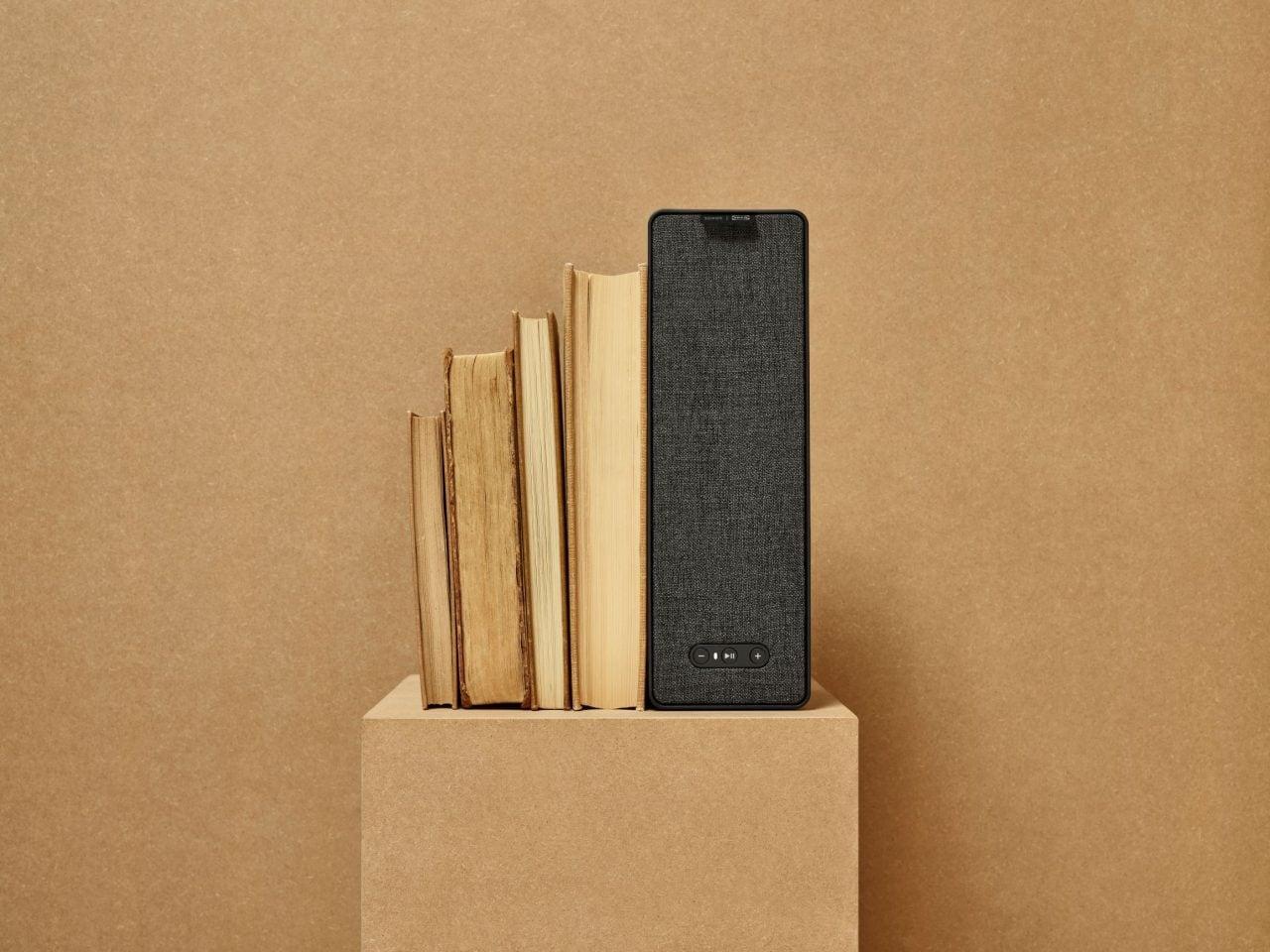 Ecco com'è il primo speaker Sonos che potrete comprare da Ikea (foto)