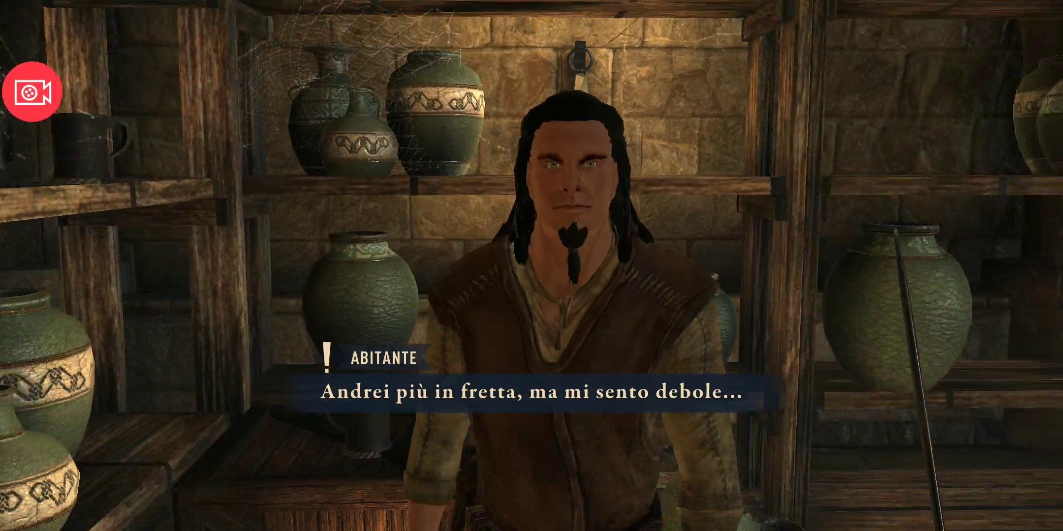 The Elder Scrolls Blade Provato Anteprima (5)