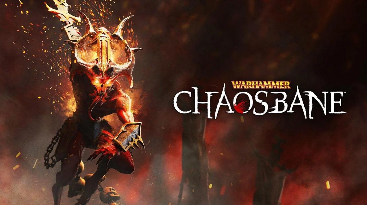 Warhammer: Chaosbane, la nostra prova: visto che non arriva Diablo 4, consoliamoci in altro modo!
