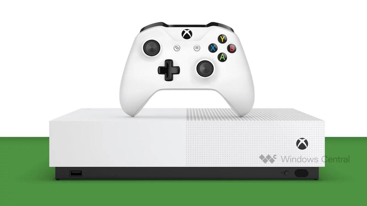 La prima Xbox One senza lettore ottico ha un prezzo e una data di uscita: ecco tutti i dettagli trapelati