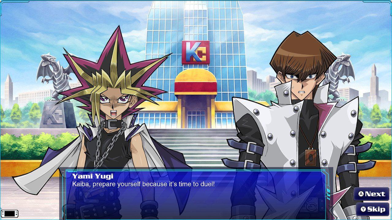 """""""Yu-Gi-Oh! Legacy of the Duelist: Link Evolution"""" arriverà questa estate con più di 9.000 carte! (foto)"""
