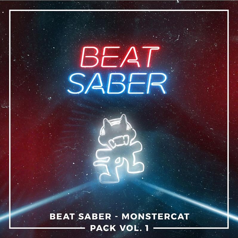 Wow, Beat Saber ha raggiunto 1 milione di copie vendute e ha rilasciato anche il primo pacchetto di canzoni a pagamento (video)