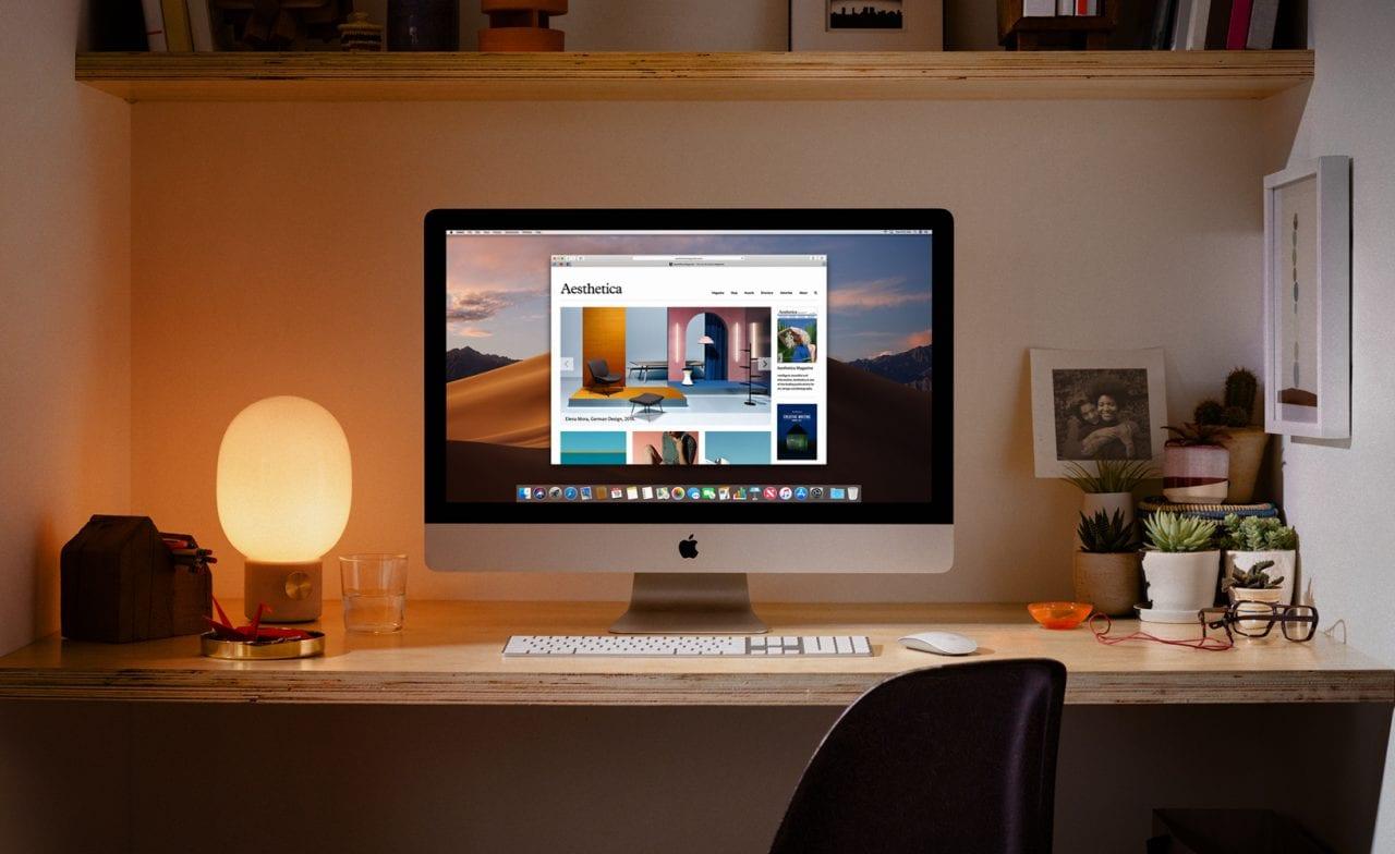 """iMac 2019 già in sconto di 150€ su Amazon: versione 4K da 21,5"""""""