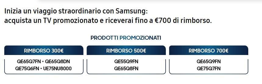 samsung-promozione-tv