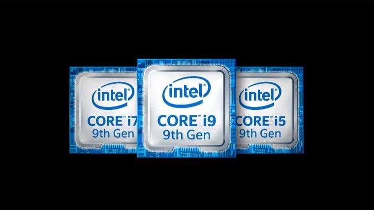 Intel ha annunciato tante, tantissime nuove CPU di 9a generazione, sia mobile che desktop