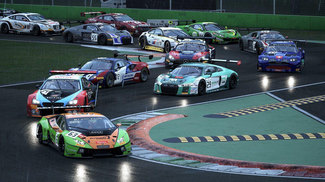 Assetto Corsa Competizione arriva a fine maggio su Steam in versione stabile (foto e video)