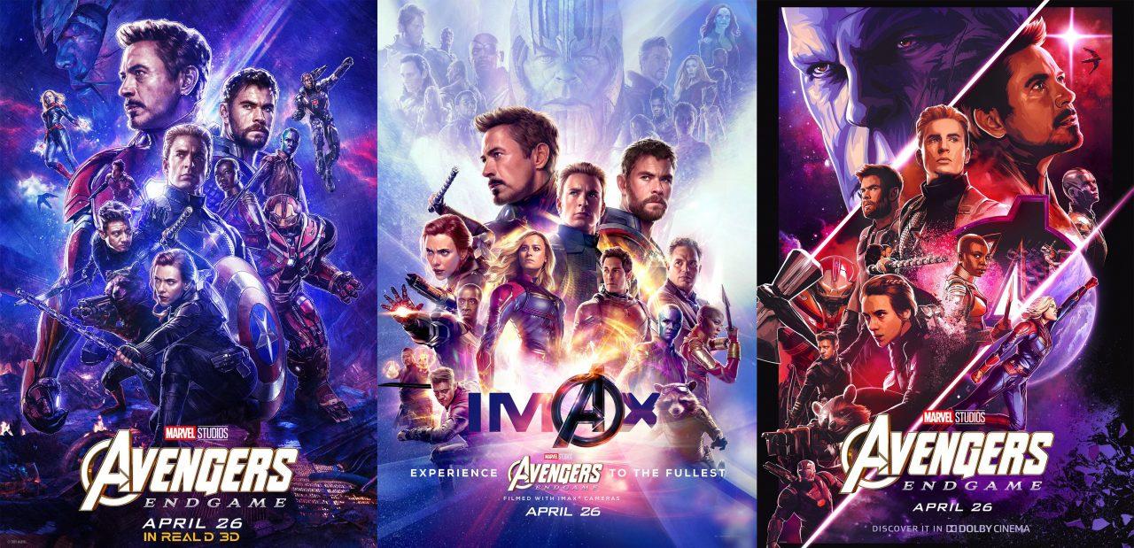 """Avengers: Endgame si mostra nel nuovo trailer Overpower: """"noi vendichiamo, non preveniamo..."""""""