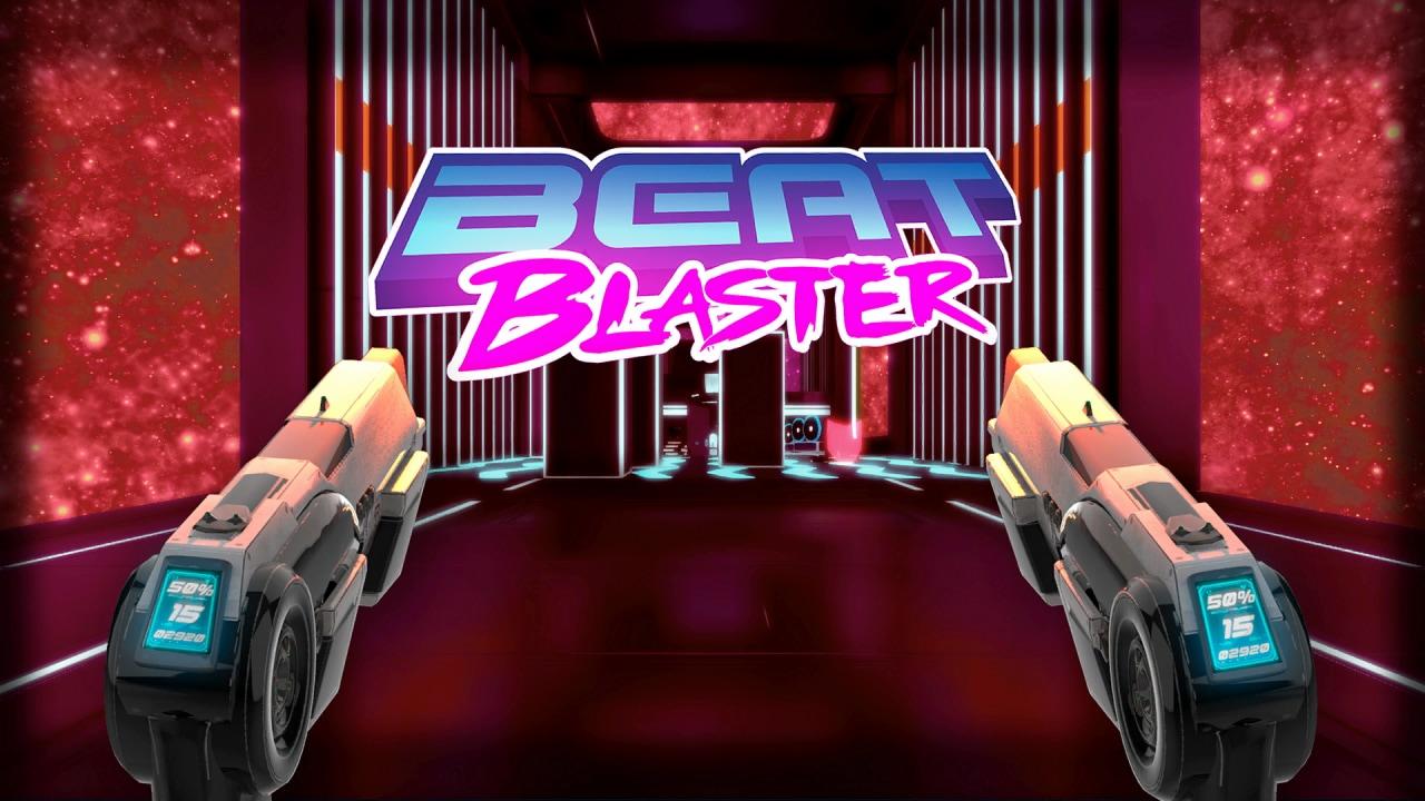 Beat Blaster – Non voglio fermarmi. NON VOGLIO! (recensione VR)