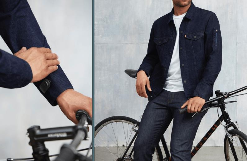 Google punta sui vestiti smart: Project Jacquard è ancora vivo, ma ha bisogno di idee