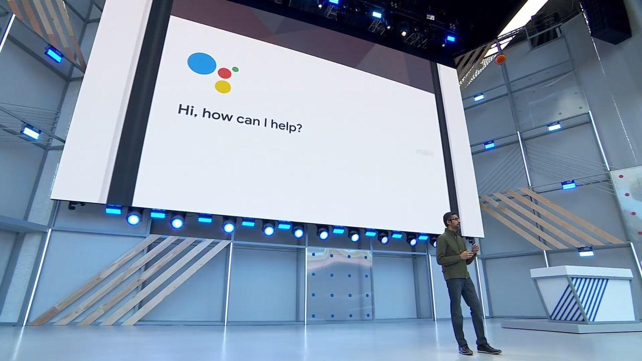 Google Duplex fa il primo viaggio fuori gli Stati Uniti: quando lo vedremo in Italia?