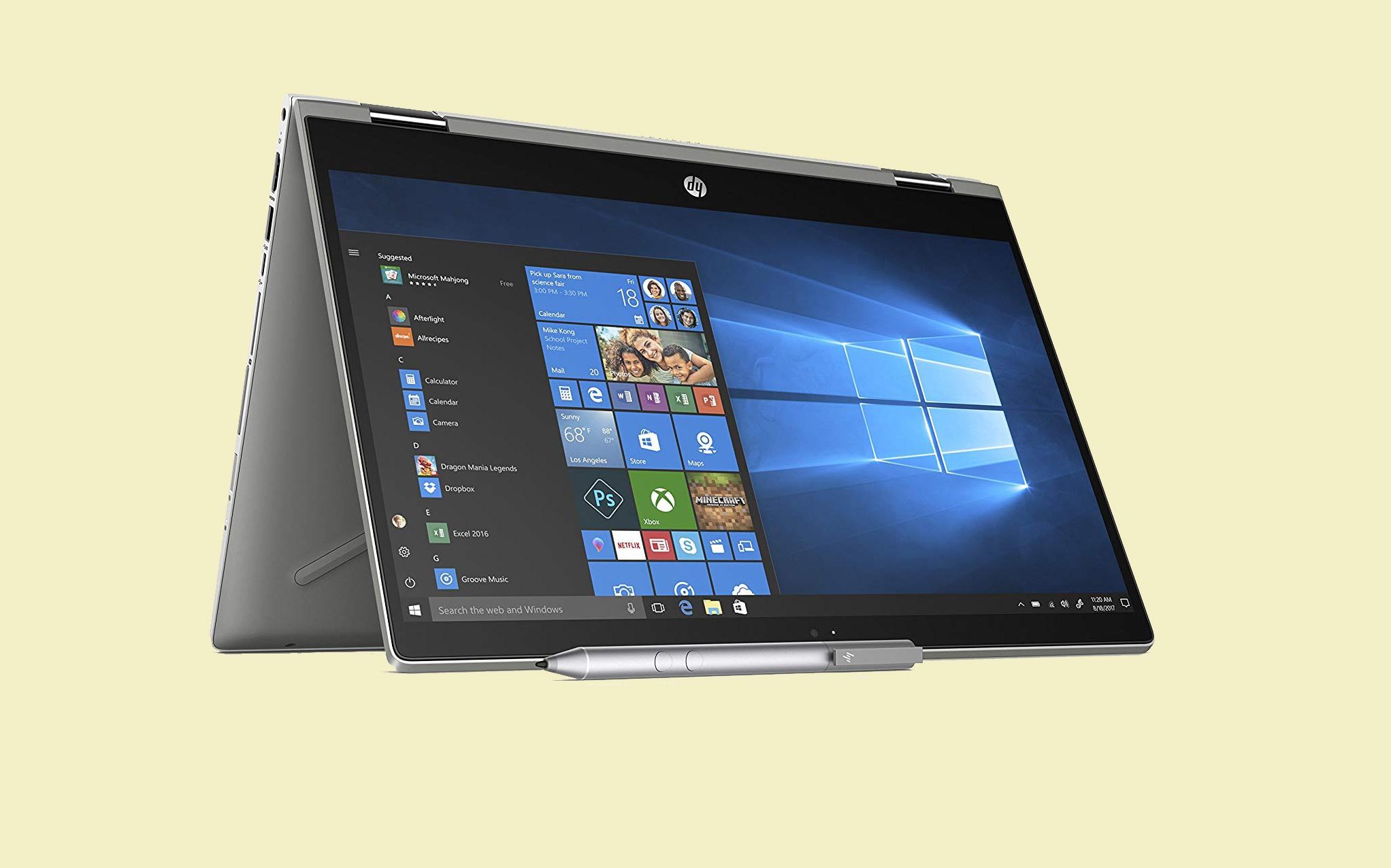 Offerta imperdibile per HyperX SAVAGE EXO: un SSD portatile da 960 GB a 179€! - image HP-Premium-Pavilion-x360 on https://www.zxbyte.com