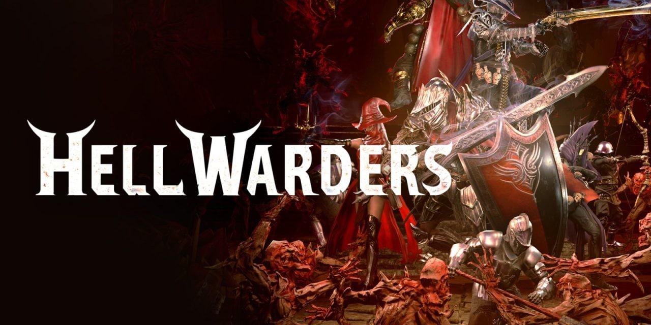 """Mi sono """"intrippato"""" con questo tower defense (ah, si chiama Hell Warders)"""