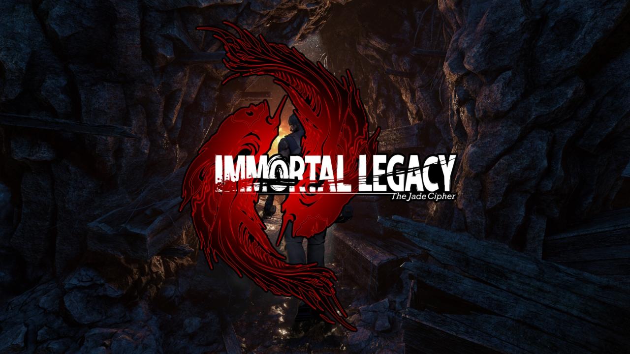 Immortal Legacy: The Jade Cipher è... una sorpresa! (recensione VR)