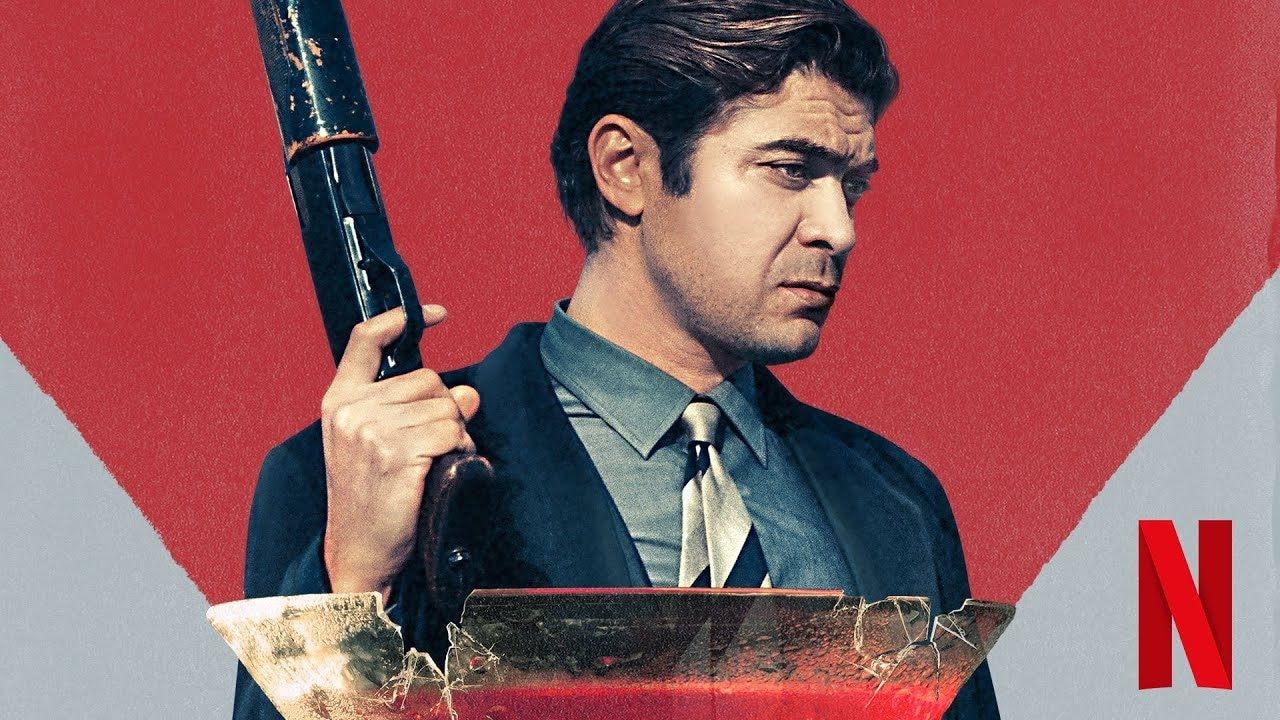 Lo Spietato di Netflix: ho visto uno Scamarcio come Di Caprio (recensione)