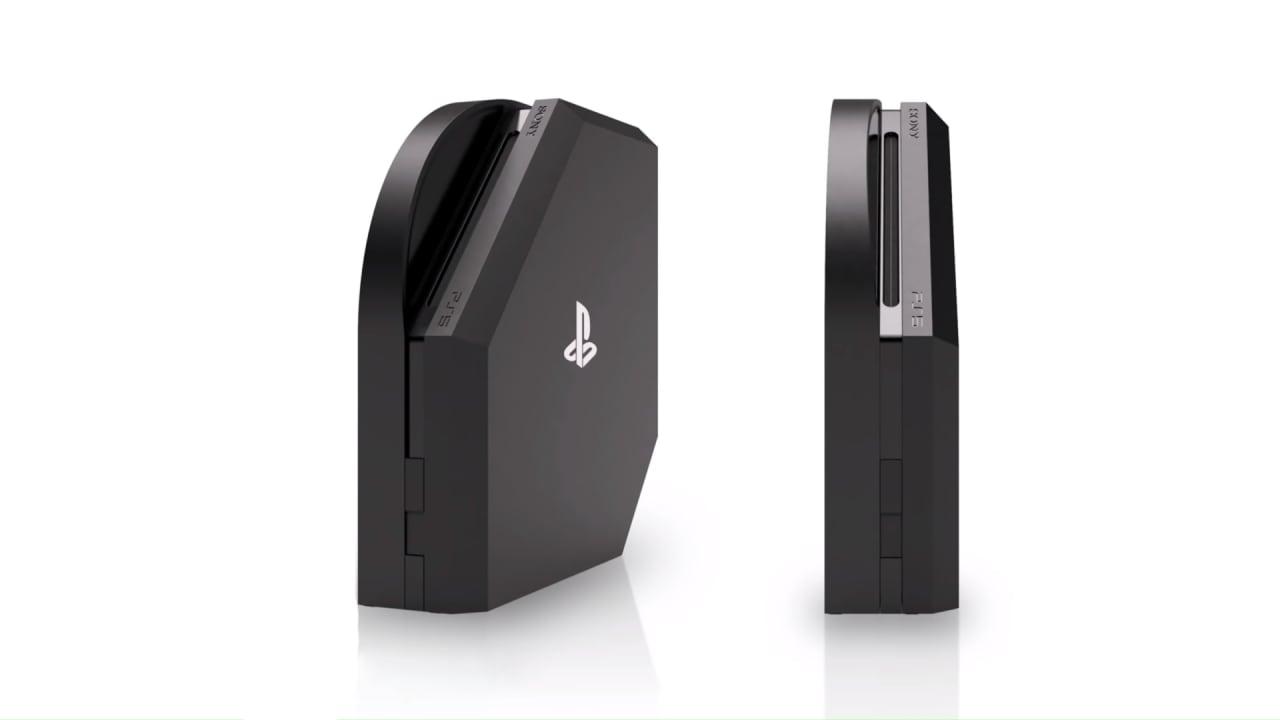 PS5: nel 2020 a 499$ accompagnata da Gran Turismo 7, PlayStation VR 2 e DualShock con fotocamera