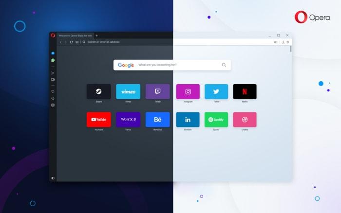Opera annuncia Reborn 3, nuova versione con Crypto Wallet integrato e molto altro (video)