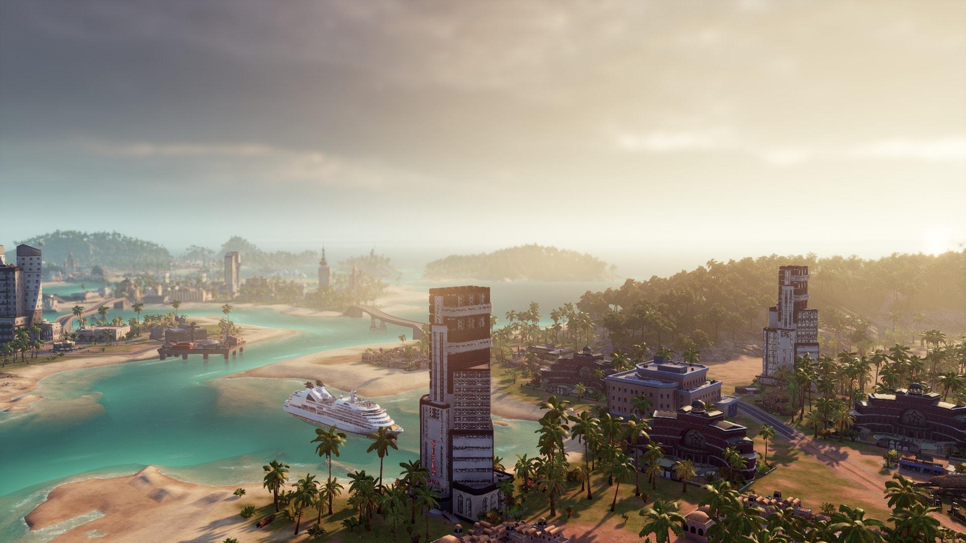 Recensione Tropico 6 (1)