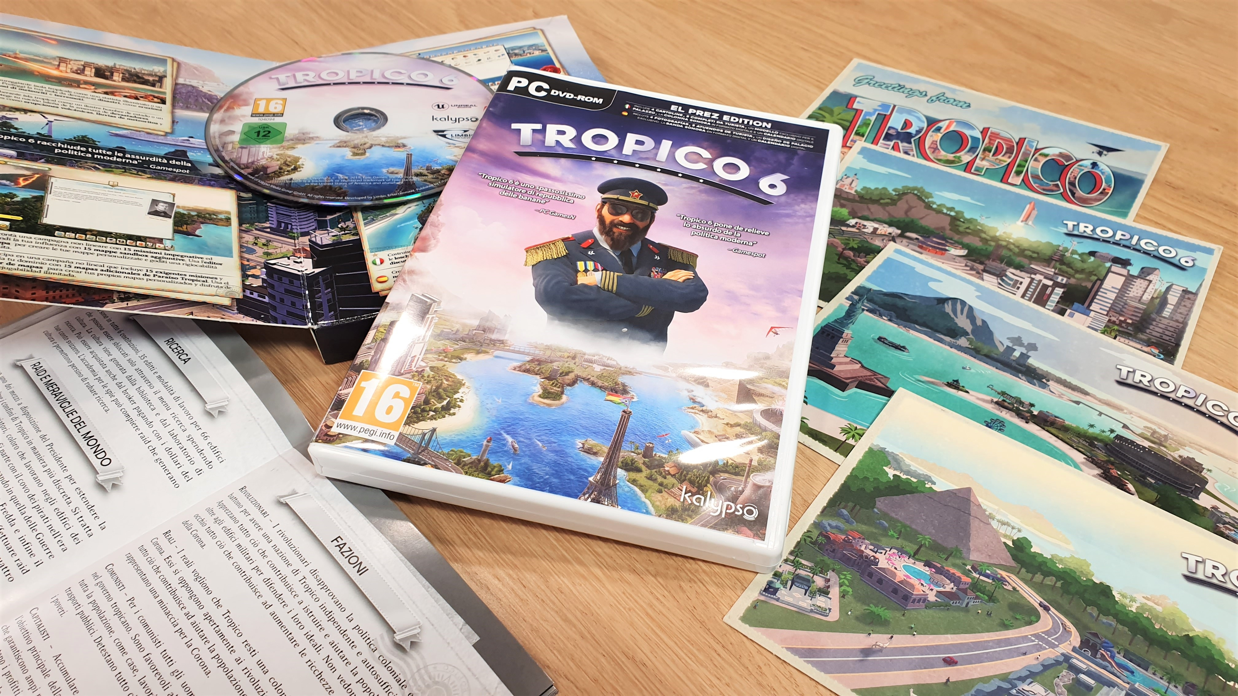 Recensione Tropico 6 Retail (1)