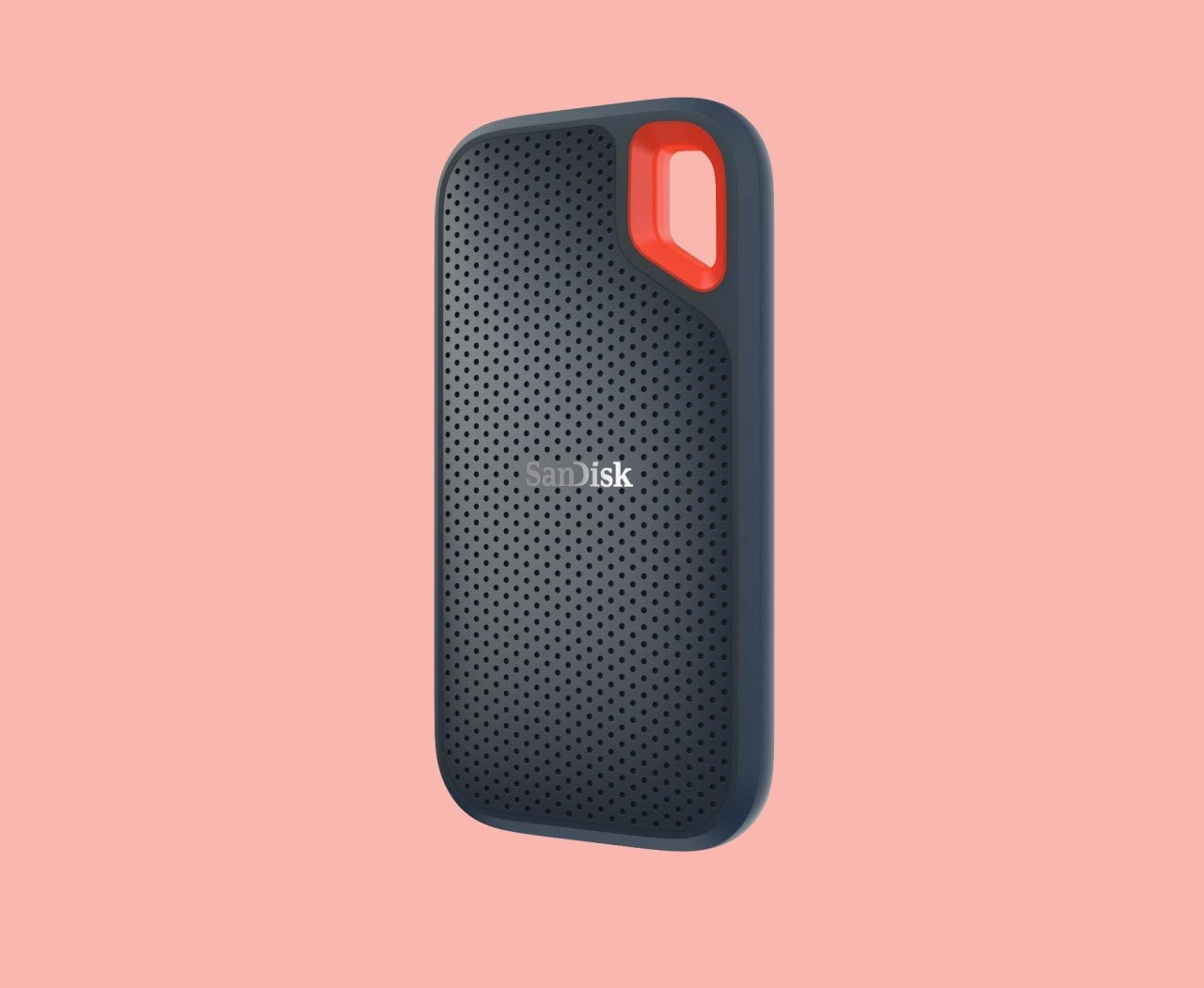 SanDisk Extreme SSD portatile torna in super offerta nella versione da 2 TB