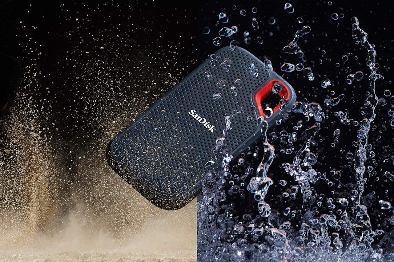 SSD portatile SanDisk Extreme è ora al miglior prezzo mai visto su Amazon