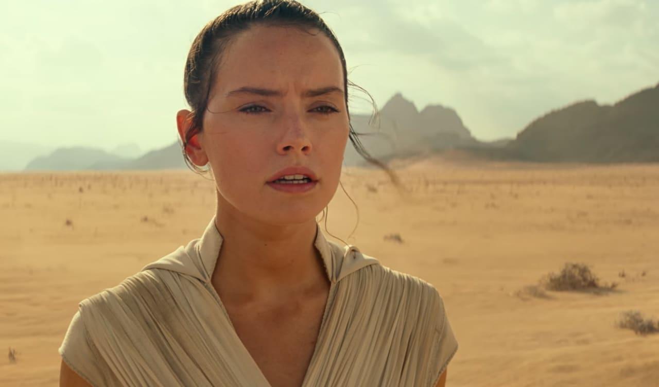 C'è un trailer di Star Wars Episodio IX. E un titolo! E una data!