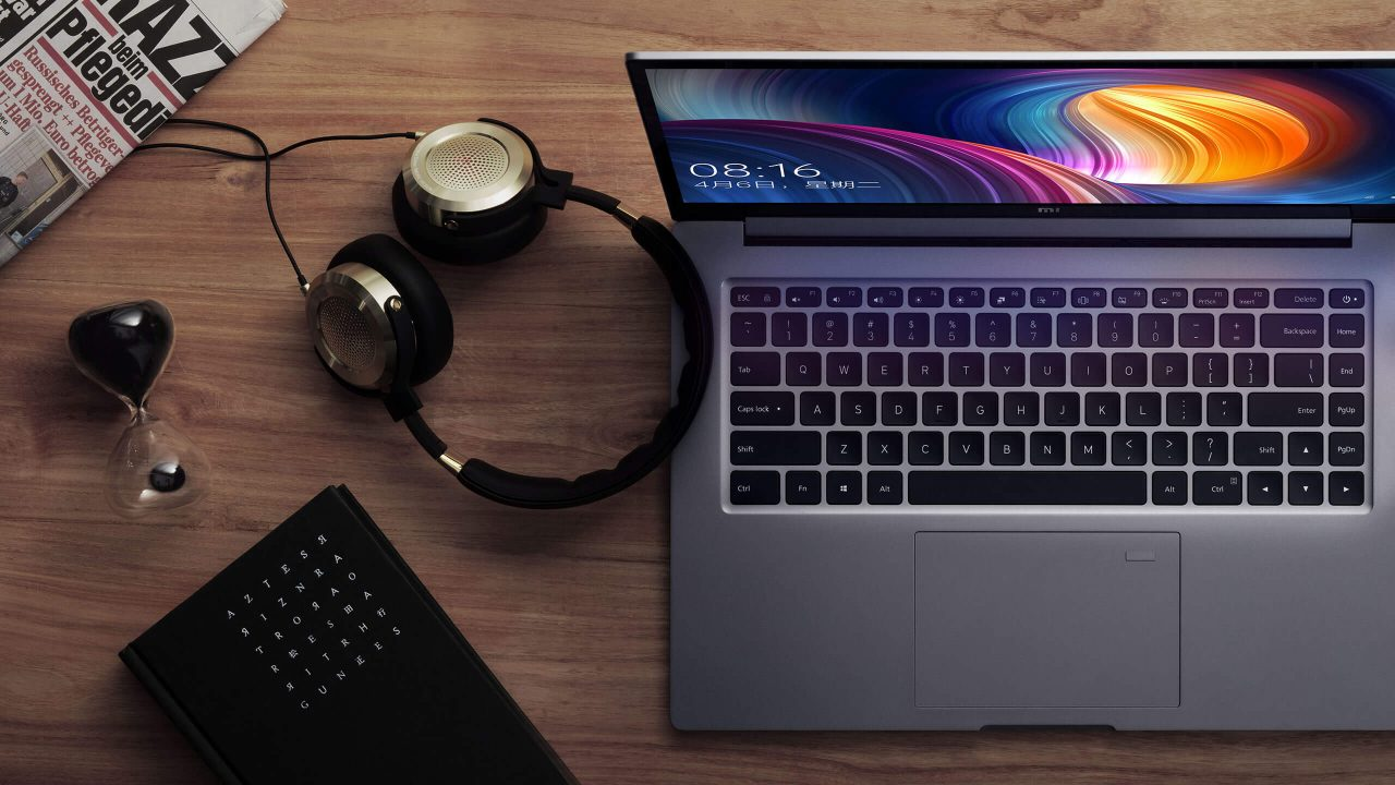 """Xiaomi Mi Notebook 15,6"""" 2019 ufficiale: NVIDIA MX110, i5 di 8° gen, fino a 32/512 GB a partire da 640$"""