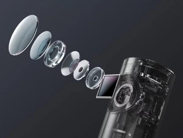 Xiaomi DDPAI miniONE Dashcam Night Vision: la dashcam per chi guida di notte (foto)