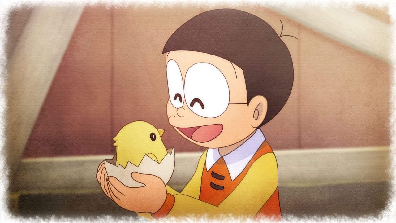 Doraemon Story of Seasons in arrivo in autunno su Nintendo Switch e PC (foto e video)