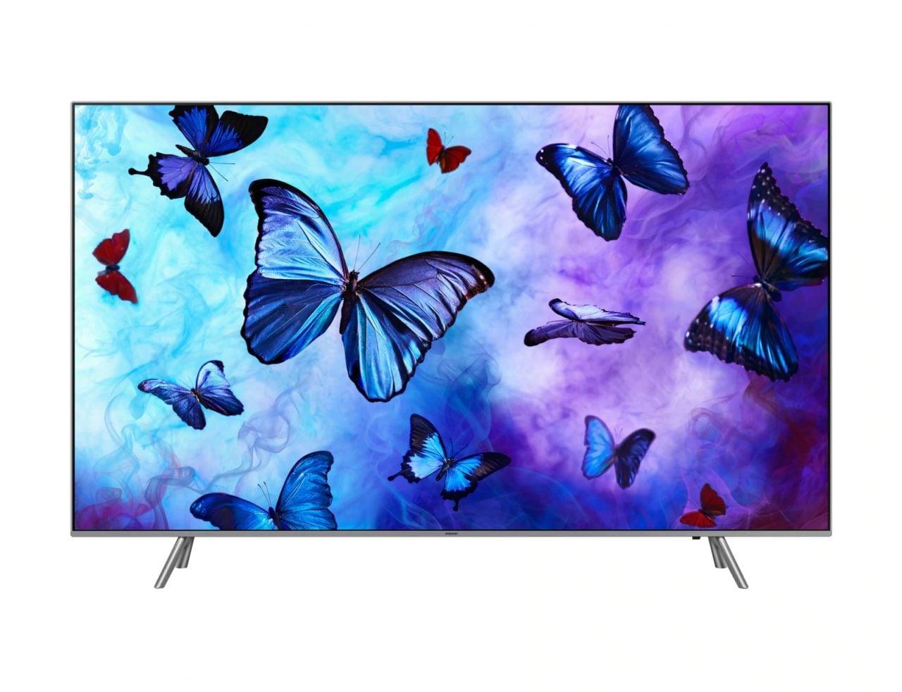"""TV QLED Samsung a 739€: ottimo prezzo per un bel 55"""" di alta qualità"""
