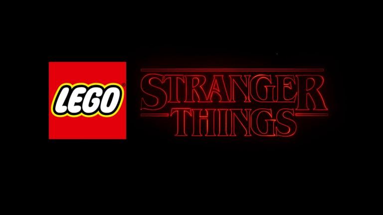 """Il sogno di un set LEGO a tema Stranger Things potrebbe """"ribaltarsi"""" e diventare realtà (foto)"""
