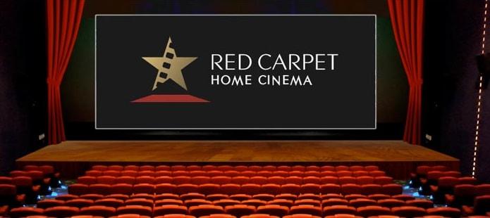 Si chiama Red Carpet Home Cinema, ed è il Netflix per i ricchi (molto ricchi)