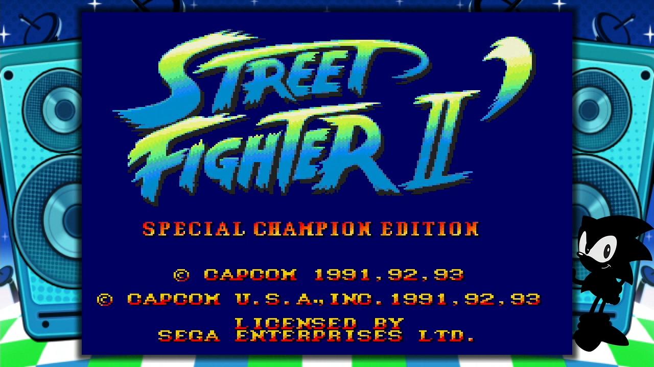 Ecco altri 10 titoli che troverete in SEGA Mega Drive Mini, ci sono anche Mega Man e Street Fighter II (foto)