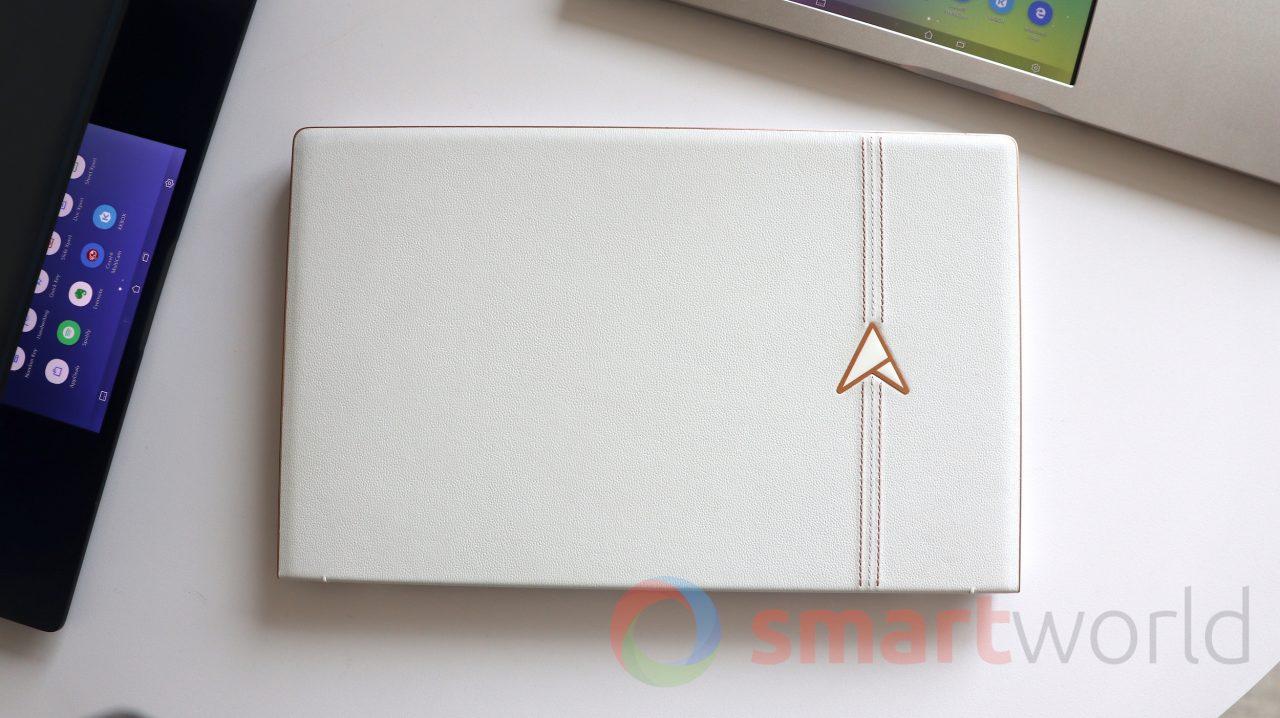 ASUS lancia lo ScreenPad 2.0 anche sui nuovi VivoBook, ma è l'esclusiva ZenBook Edition 30 che vi farà girare la testa (foto e video)