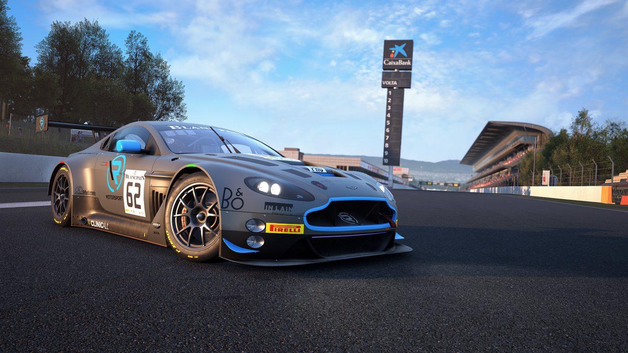 Assetto Corsa Competizione su PS4 e Xbox One da quest'estate (aggiornato: pre-ordini)