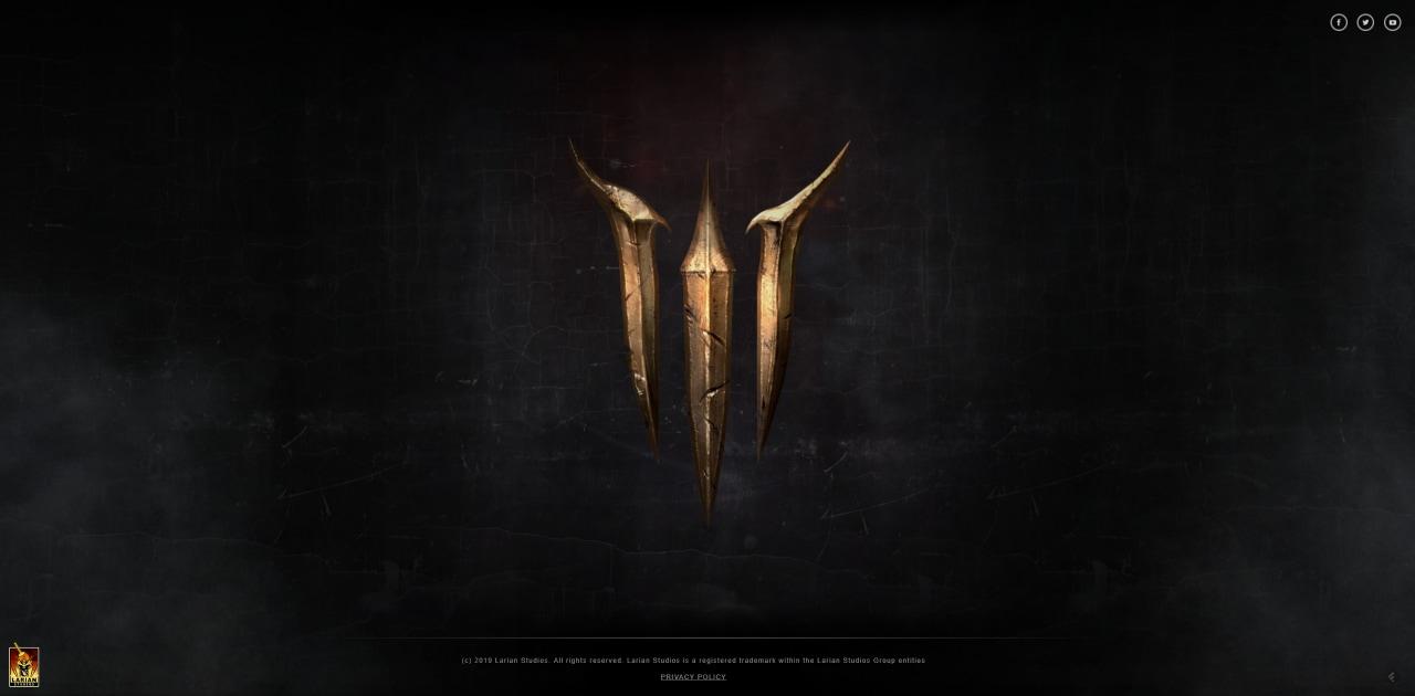 Baldur's Gate 3 potrebbe essere realtà, ci stanno lavorando gli sviluppatori di Divinity: Original Sin 2