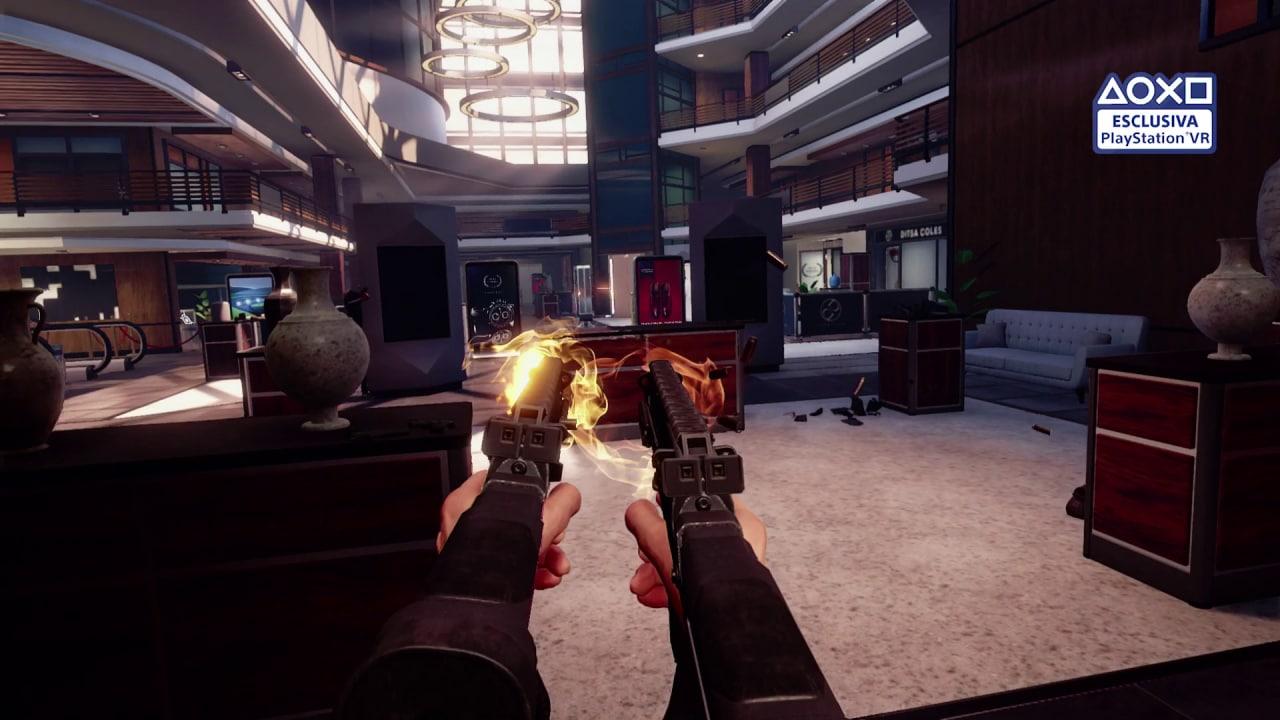 Blood & Truth: la promettente esclusiva PlayStation VR si mostra in due nuovi trailer (aggiornato)