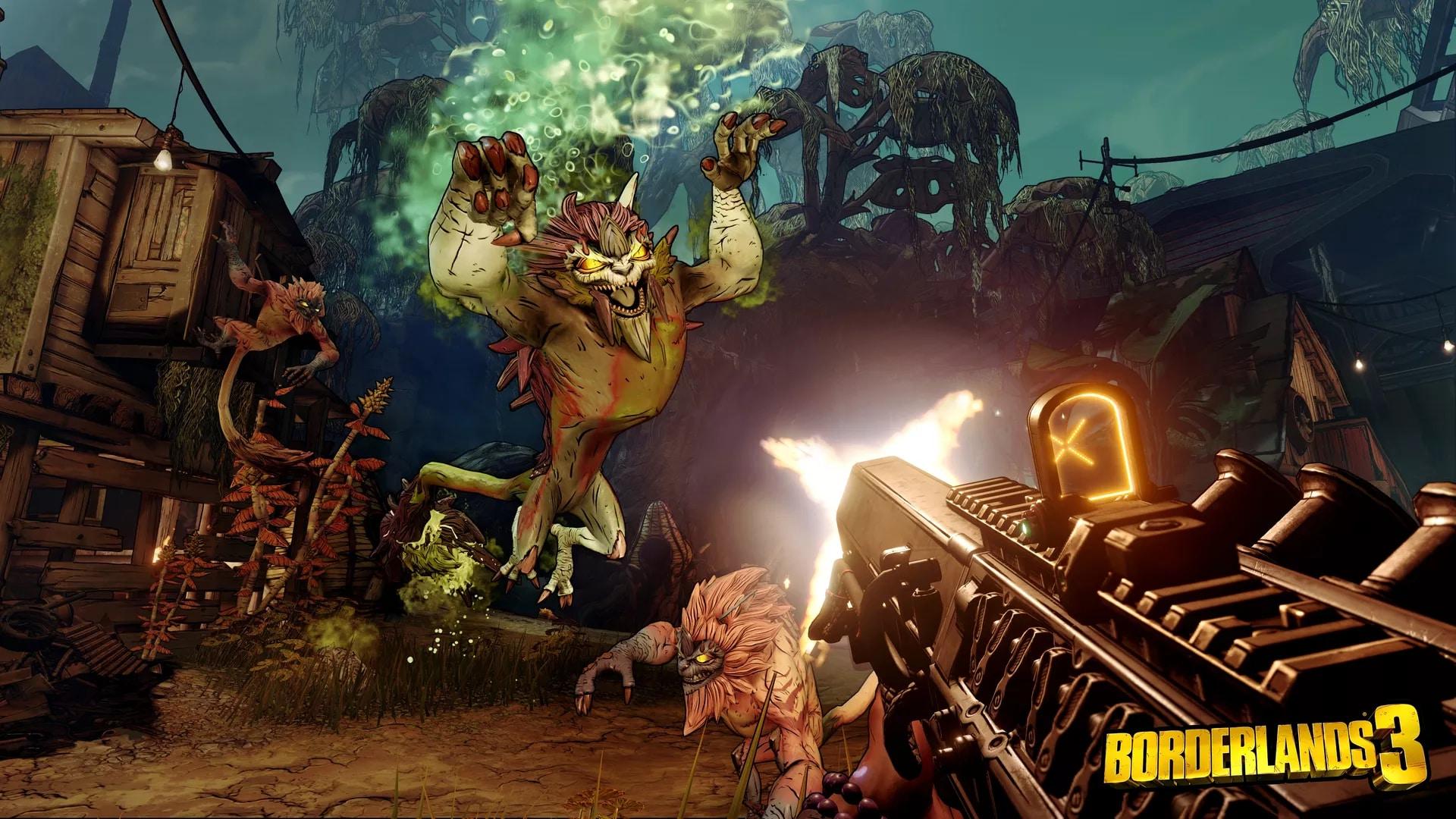 Borderlands 3: decine e decine di minuti di gameplay vi convinceranno a pre-ordinarlo?